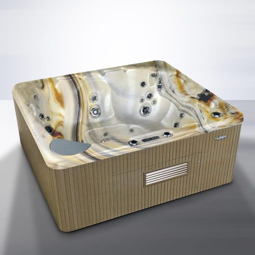 installation to hot tubs drain tub how your beachcomber fill