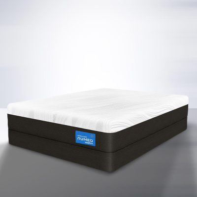 Intellibed Sapphire Full Mattress