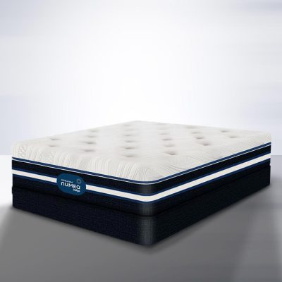 Intellibed Indigo Full Mattress