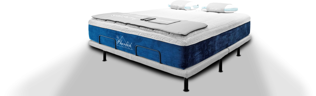 Pharaoh Stressless Mattress