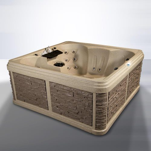 Atlantic Hot Tub Model