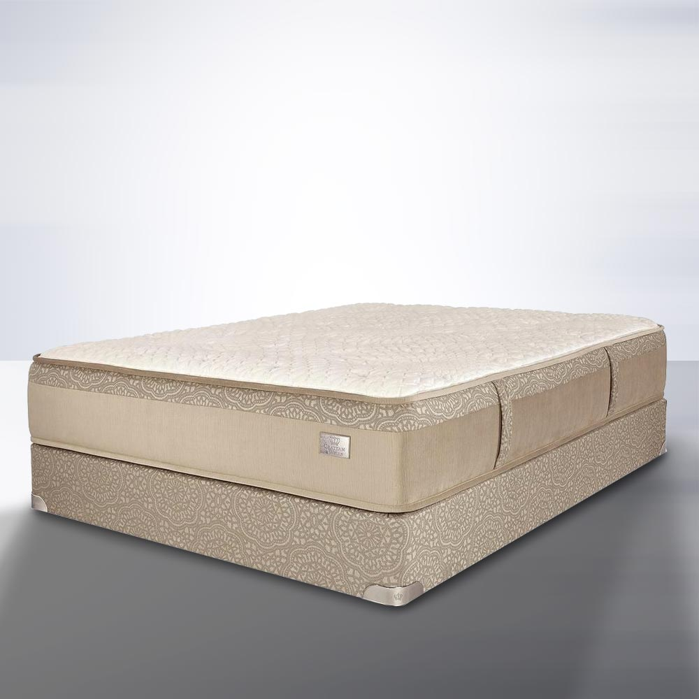 Catherine Mattress Feature Construction Side