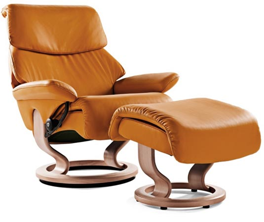 GET A FREE ACCESSORY WITH THE PURCHASE OF ANY STRESSLESS RECLINER U0026 OTTOMAN