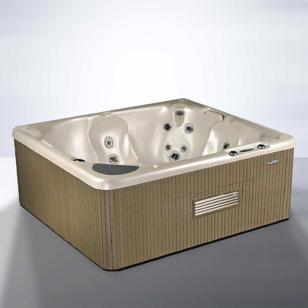 Sand Bar Hot Tub - Rest & Relax