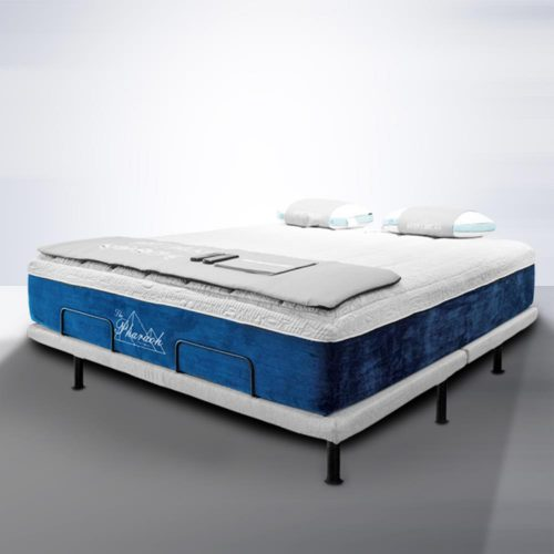 Home Pharaoh Slider Rest and Relax Mattress