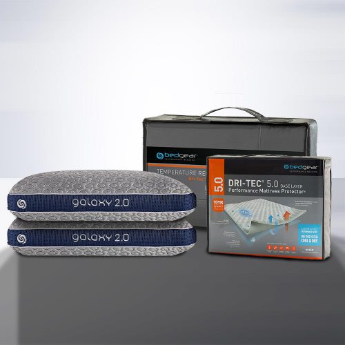 R&R Galaxy 2.0 Bedding Bundle