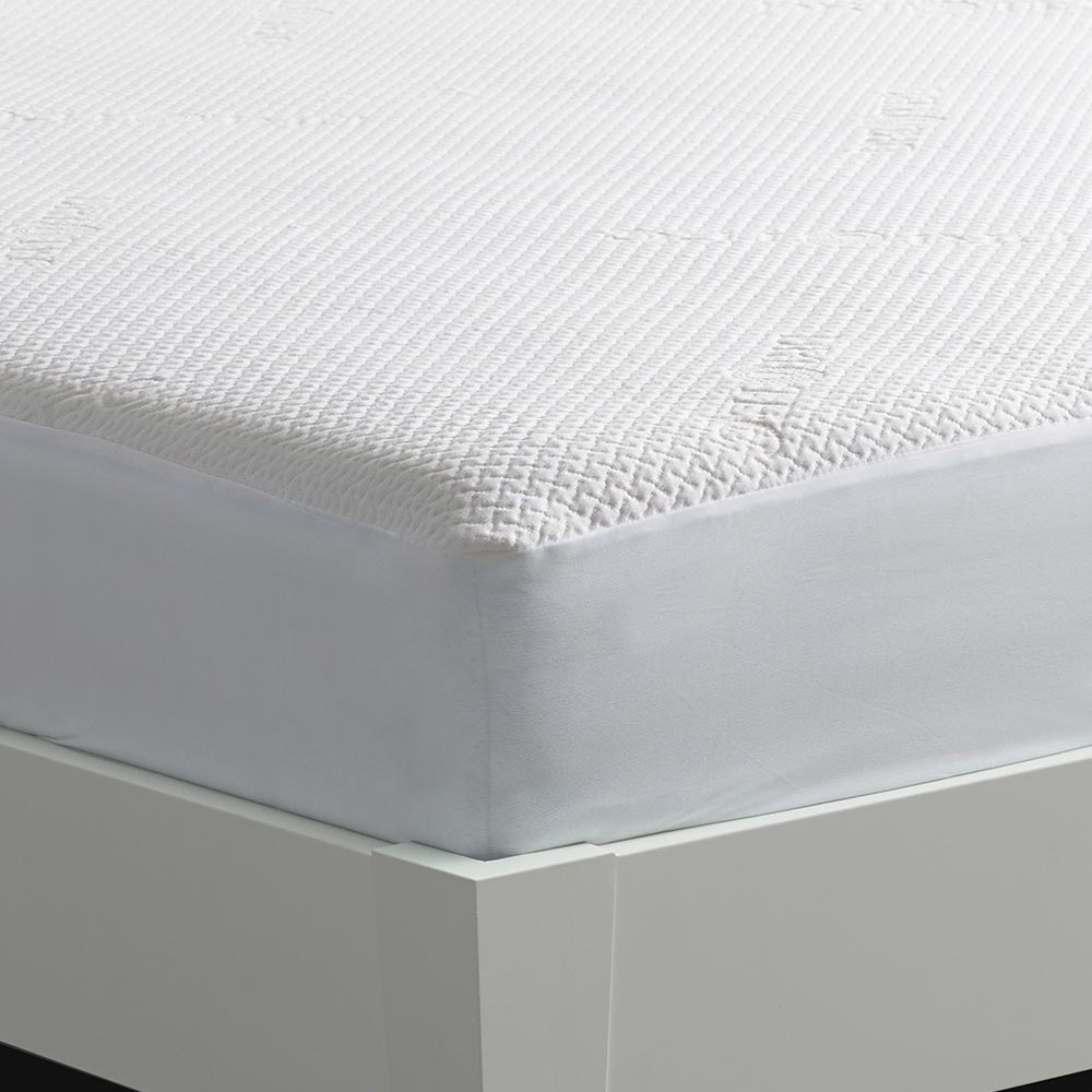 Dri Tech 5.0 Mattress Protector Bed Accessory