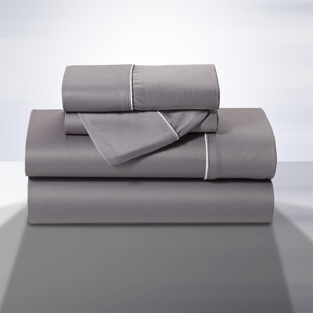 Dri Tech Lite Temp Sheet Grey Bed Accessory