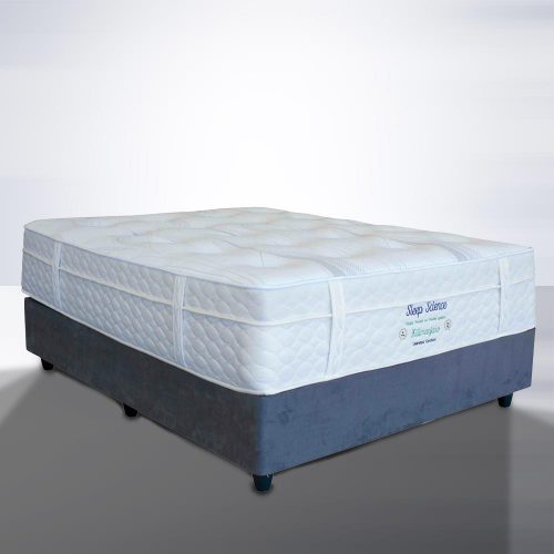 Rest and Relax Kilimanjaro Mattress Bed Accessory