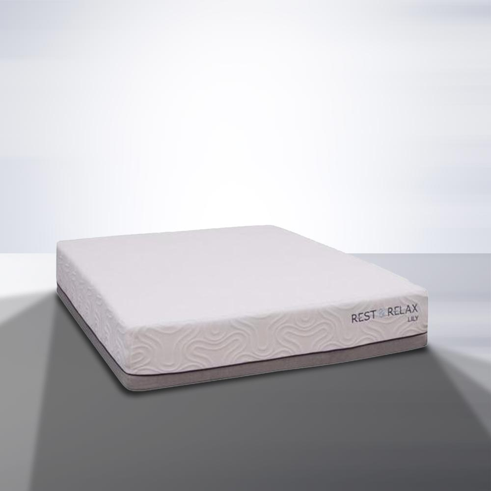 Rest and Relax Lily Mattress Bed Accessory