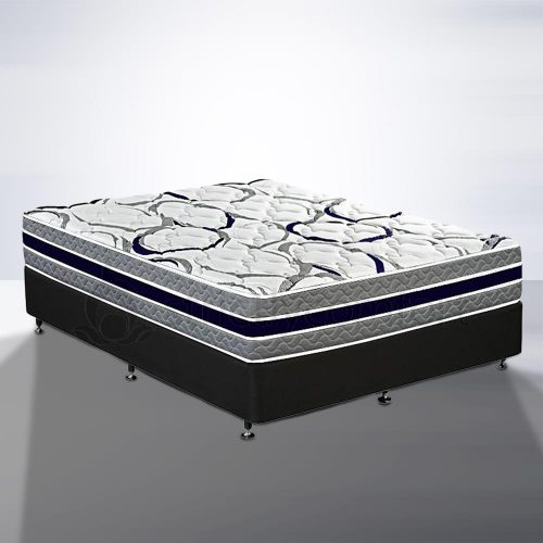 Rest and Relax Matterhorn Mattress Bed Accessory