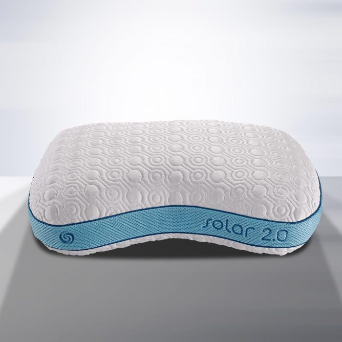 Solar 2.0 Pillow Rest & Relax