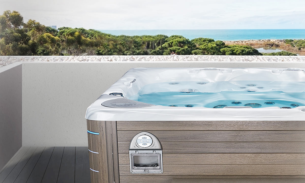 The Real Cost of Buying a Hot Tub - Rest & Relax
