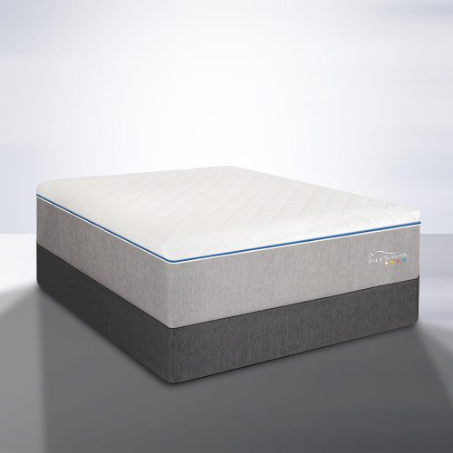 Four Seasons Summer Mattress Rest & Relax