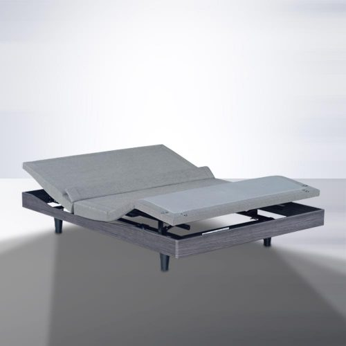 Reverie Adjustable Base Mattress Rest & Relax