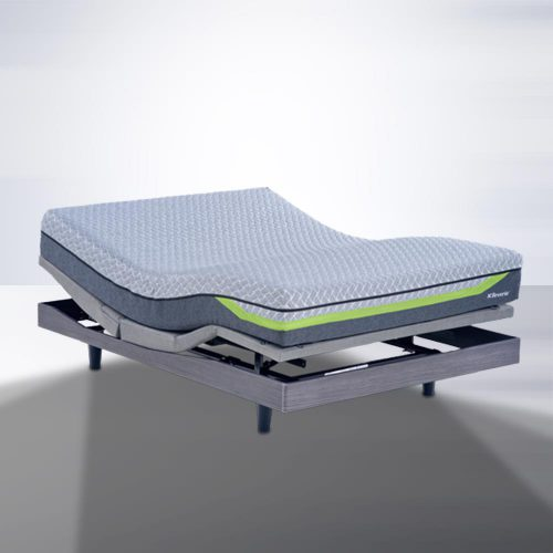 Reverie Dream Support Mattress Rest & Relax