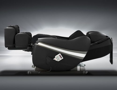 3 Common Myths About Massage Chairs
