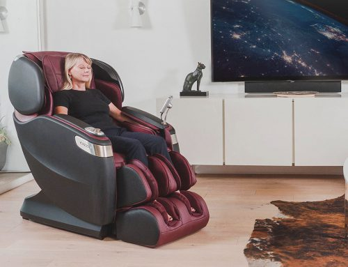 The Features Everyone Is Looking for in a Massage Chair