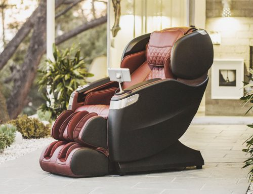 Top 5 Things Massage Chair Technicians Look for in a Quality Chair